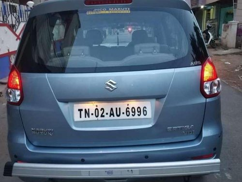Used 2012 Maruti Suzuki Ertiga VDI MT for sale in Thanjavur