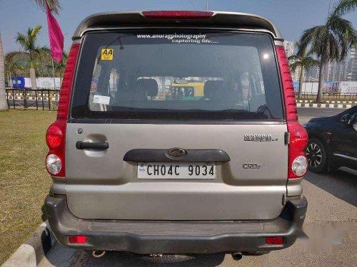 Used 2008 Mahindra Scorpio 2.6 Turbo 7 Str MT for sale in Chandigarh