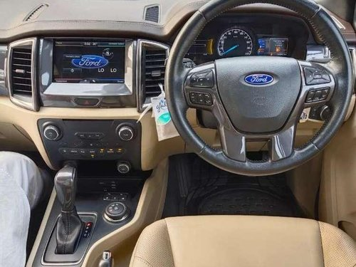 Used 2016 Ford Endeavour AT for sale in Nakodar