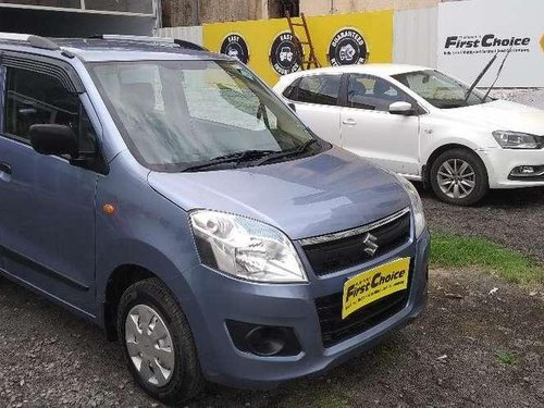 Used Maruti Suzuki Wagon R LXI CNG 2014 MT for sale in Pune-11