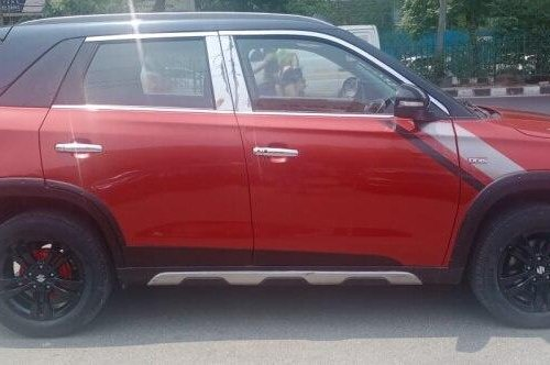 2017 Maruti Suzuki Vitara Brezza ZDi Plus Dual Tone MT in New Delhi