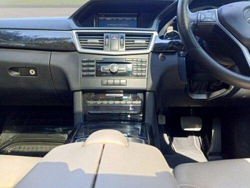 2013 Mercedes-Benz E-Class E250 CDI Avantgarde AT in New Delhi