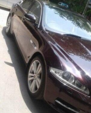Jaguar XJ 3.0L Portfolio 2014 AT for sale in New Delhi