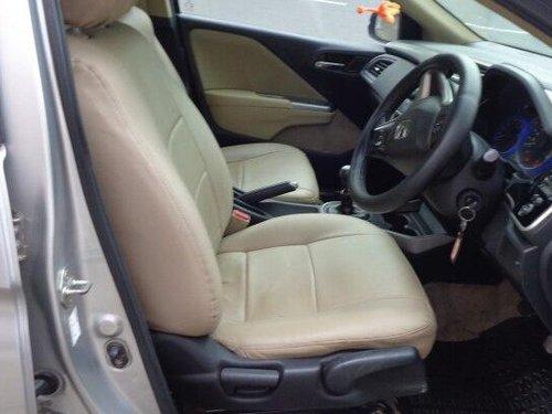 Used 2015 Honda City i-DTEC V MT for sale in Kolkata