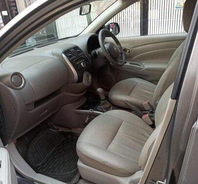 Used 2013 Nissan Sunny 2011-2014 XV MT for sale in New Delhi