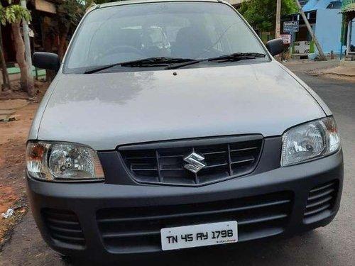 Maruti Suzuki Alto LXi BS-III, 2008, Petrol MT for sale in Namakkal