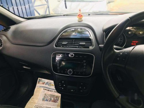 Used 2016 Fiat Punto Evo MT for sale in Coimbatore