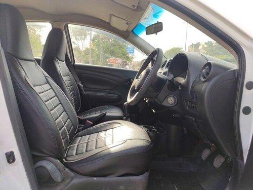 Nissan Sunny XE 2012 MT for sale in New Delhi