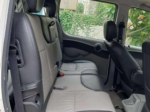 Used 2017 Mahindra NuvoSport Version N8 MT for sale in Hyderabad