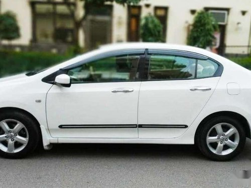 Used 2011 Honda City S MT for sale in Gurgaon-4