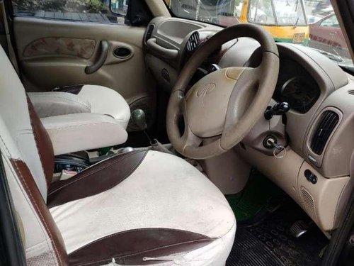Mahindra Scorpio SLX 2.6 Turbo 7 Str 2007 MT for sale in Kolkata