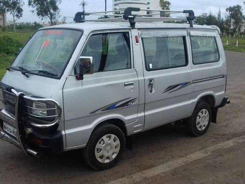 2016 Maruti Suzuki Omni MT for sale in Sangli