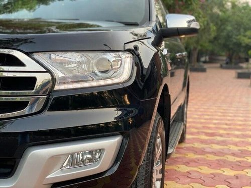 2018 Ford Endeavour 3.2 Titanium AT 4X4 for sale in New Delhi