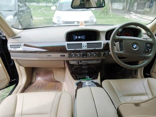 Used 2006 BMW 7 Series 2007-2012 AT for sale in Kolkata