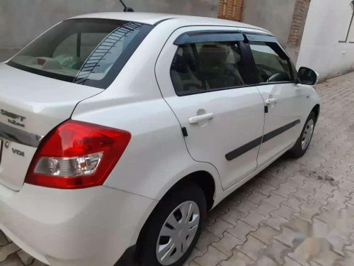 Used 2012 Maruti Suzuki Swift Dzire MT for sale in Malaut