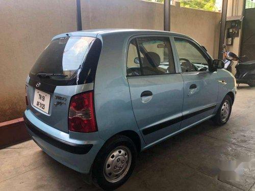 Hyundai Santro Xing XO eRLX - Euro III, 2007, Petrol MT in Madurai