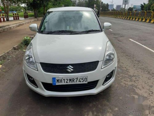 Used 2016 Maruti Suzuki Swift ZDI MT for sale in Pune
