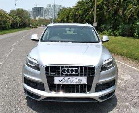 2014 Audi Q7 3.0 TDI Quattro Technology AT in Hyderabad