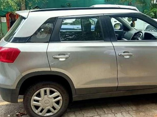 Used 2019 Maruti Suzuki Vitara Brezza VDi MT in Pune