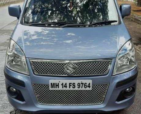 Maruti Suzuki Wagon R VXI 2016 MT for sale in Pune