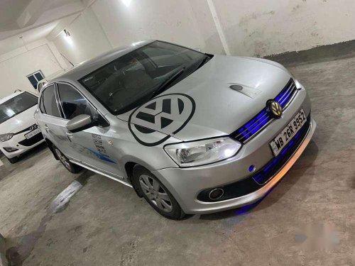 Used 2012 Volkswagen Vento MT for sale in Kolkata