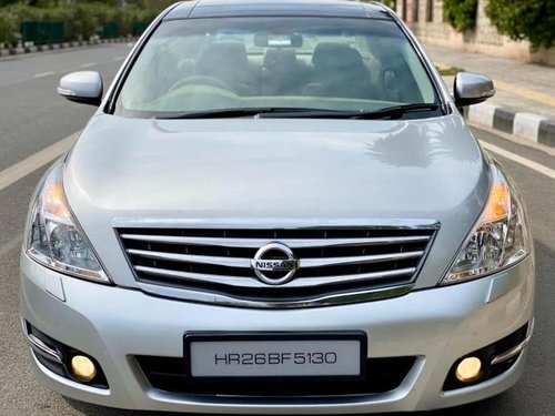 2010 Nissan Teana AT for sale in New Delhi