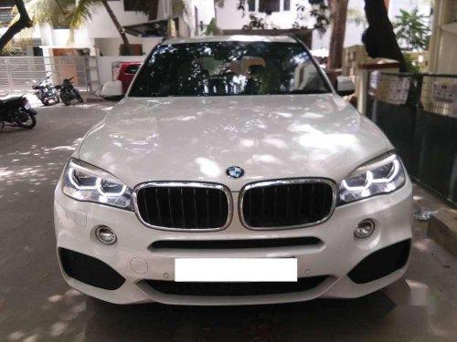 BMW X5 M, 2017, Diesel AT for sale in Chennai