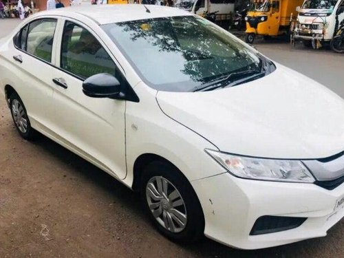 2016 Honda City VTEC MT for sale in Pune