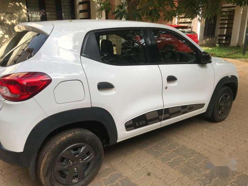 Used 2017 Renault Kwid RXT MT for sale in Nagar-4