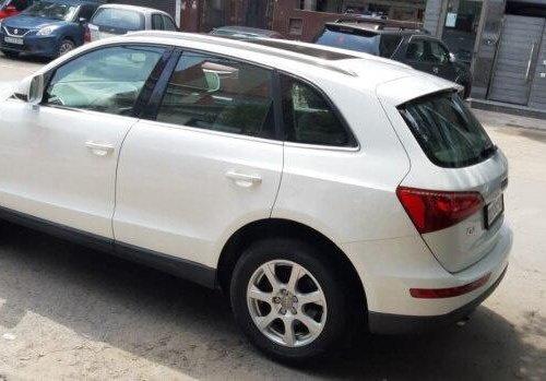 Used 2010 Audi TT 2.0 TFSI AT for sale in New Delhi