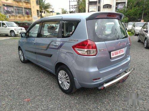 Maruti Suzuki Ertiga VDI 2013 MT for sale in Pune