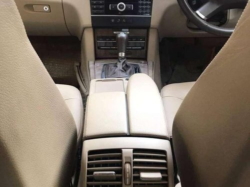 2011 Mercedes Benz E Class AT for sale in Mumbai