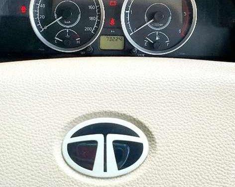 2013 Tata Safari Storme VX MT for sale in Pune