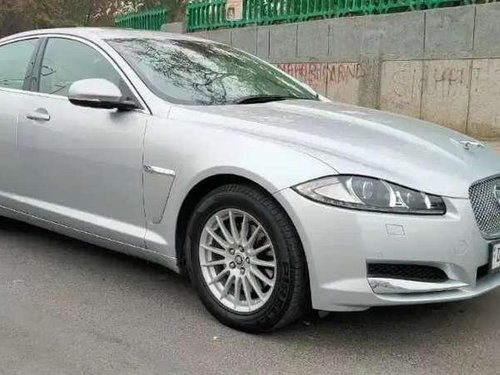 Jaguar XF 2.2 Diesel, 2013, Diesel AT in Gurgaon