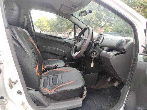 2012 Chevrolet Beat Diesel MT for sale in New Delhi-4