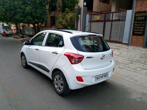 Hyundai Grand I10 Sportz 1.1 CRDi, 2014, Diesel MT in Chennai