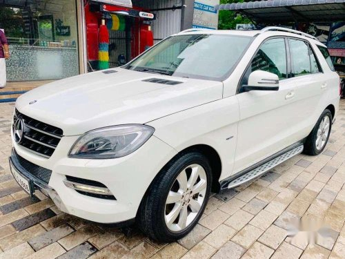 Mercedes Benz CLA 2012 AT for sale in Edapal