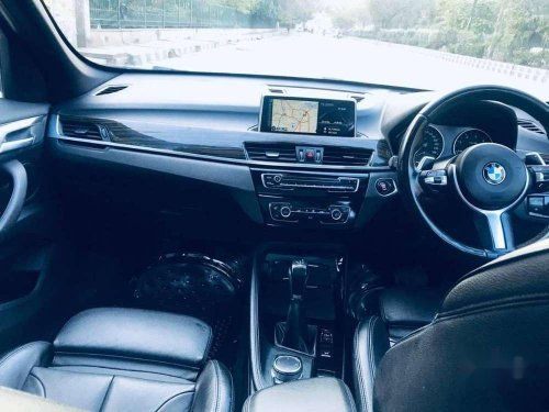 Used BMW X1 sDrive20d 2017 AT for sale in Gurgaon
