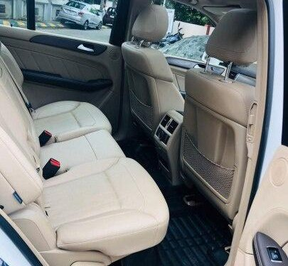 Mercedes Benz GL-Class 2015 AT for sale in Bangalore