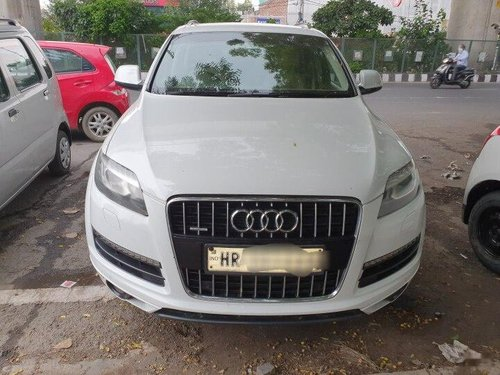 2012 Audi Q7 35 TDI Quattro Premium Plus AT in New Delhi