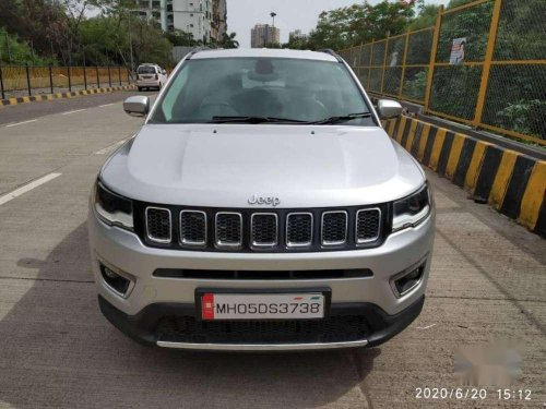 Jeep COMPASS Compass 2.0 Limited Option, 2018, Diesel AT in Mumbai