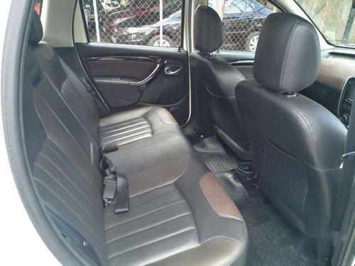 Used 2017 Nissan Terrano MT for sale in Kochi