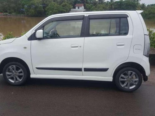 Maruti Suzuki Stingray 2013 MT for sale in Thalassery