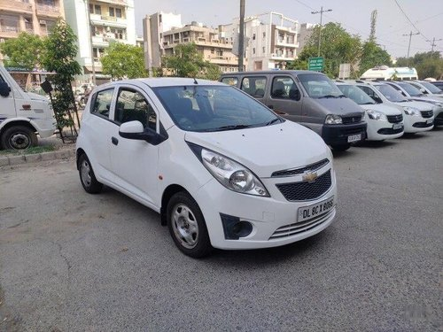 2012 Chevrolet Beat Diesel MT for sale in New Delhi