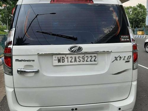 Mahindra Xylo H8 ABS Airbag BS IV, 2017, Diesel MT in Kolkata