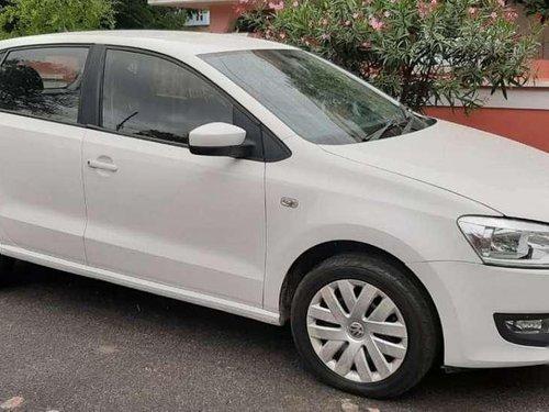 Volkswagen Polo Comfortline Diesel, 2013, Diesel MT in Coimbatore