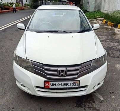 2010 Honda City V AT for sale in Mumbai