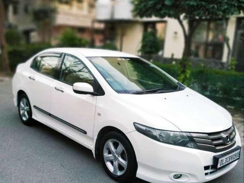 Used 2011 Honda City S MT for sale in Gurgaon-9