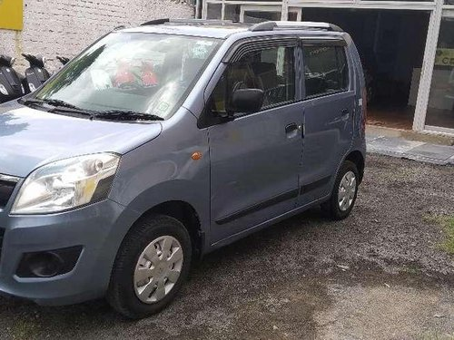 Used Maruti Suzuki Wagon R LXI CNG 2014 MT for sale in Pune