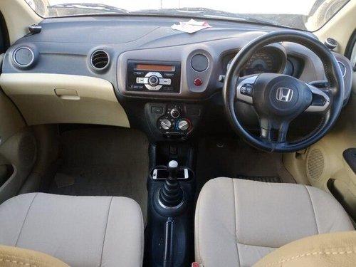 2013 Honda Amaze S i-DTEC MT for sale in New Delhi